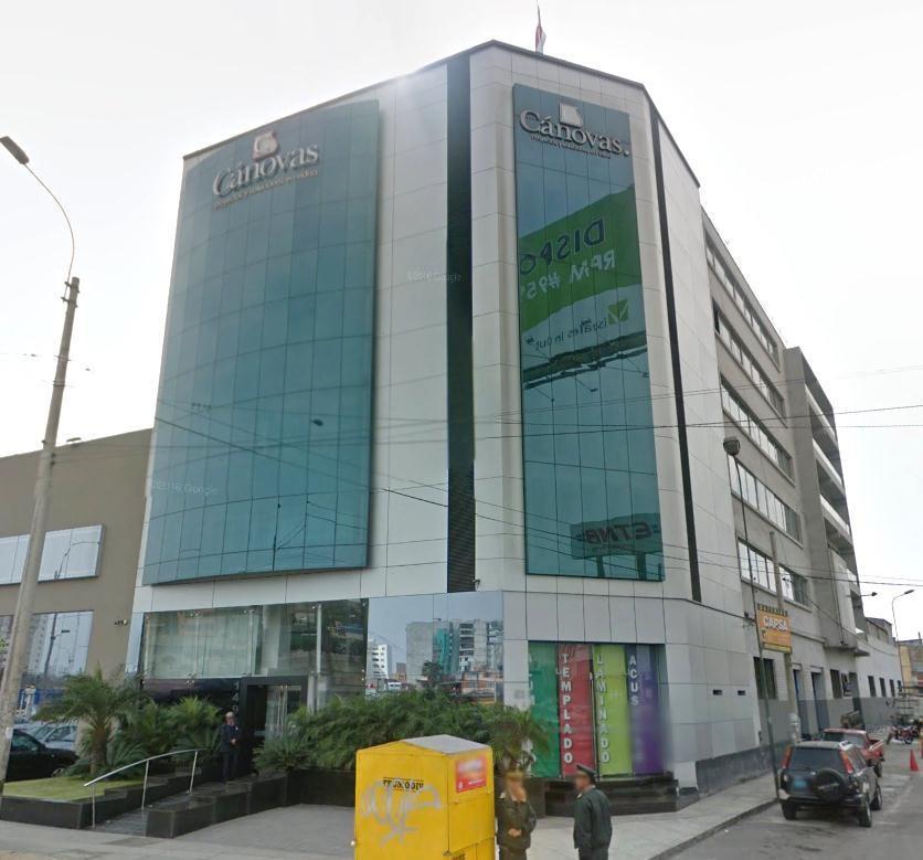 Alquiler de oficinas en lima peru for Alquiler oficinas vitoria
